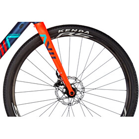 ORBEA Terra H31-D, blue/red